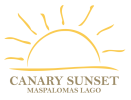 Canary Sunset Maspalomas Lago